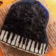 キャラ弁の作り方「ピアノおにぎりの作り方」|動画&レシピ