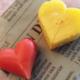 キャラ弁「ハート型ソーセージと玉子焼きの作り方」|動画&レシピ