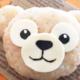 キャラ弁「簡単なダッフィーおにぎりの作り方」|動画&レシピ