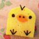 キャラ弁「玉子焼き簡単キイロイトリ」|動画&レシピ