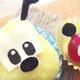 キャラ弁「プルートのおにぎりの作り方」|動画&レシピ