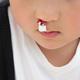 「鼻のけが・鼻血」があるときの救急受診ガイド