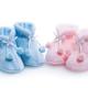 出産祝いに靴下!トランペットやミキハウスなど人気ブランドも