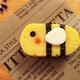 キャラ弁「卵焼きのハチさん」の作り方|動画&レシピ