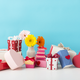 西松屋で出産祝いのプレゼント!おもちゃ・ベビー服など人気の10選