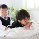 保育士からの提案!上の子の赤ちゃん返りへの対処法