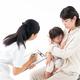 赤ちゃんの風邪|咳や鼻水の対処法 病院に行く目安は?