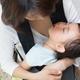 【看護師監修】赤ちゃんのおたふく風邪 感染したら…症状、予防接種まとめ