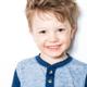 子どもがテレビを至近距離で観る…視力が心配|専門家の見解