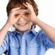 6歳の子どもの目の動きがおかしい…|専門家の見解