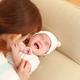 赤ちゃんのぐずりに悪戦苦闘するママへの助け~育児の荒波に飲まれないで! ~