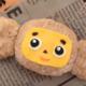 キャラ弁「チェブラーシカおにぎりの作り方」|動画&レシピ