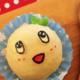 キャラ弁「まん丸ふなっしーおにぎりの作り方」|動画&レシピ