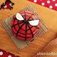 キャラ弁「スパイダーマンおにぎりの作り方」|動画&レシピ
