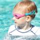 子供の水いぼが治るまでプールは禁止?|専門家の見解