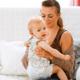 離乳食を食べない9ヶ月。母乳だけで大丈夫?||専門家の見解