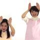 赤ちゃん・幼児に!手遊び歌「パンダうさぎコアラ」の動画&歌詞