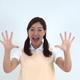 赤ちゃん・幼児に!手遊び歌「ちょきちょきダンス」の動画&歌詞