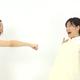 赤ちゃん・幼児に!手遊び歌「アンパンマンのおでかけ」の動画&歌詞