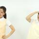 赤ちゃん・幼児に!手遊び歌「やまごやいっけん」の動画&歌詞