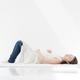 【看護師監修】妊娠中のお腹の張り|抑える方法は?原因・症状・対処法など
