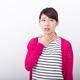 妊娠初期の喉の痛み|風邪?妊娠?病院への受診、服薬について