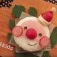 キャラ弁「簡単サンタおにぎりの作り方」|動画&レシピ