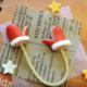 パーティにもキャラ弁にも!「小さな手袋の作り方」|動画&レシピ