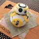 キャラ弁「BB-8おにぎりの作り方」|動画&レシピ