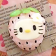 キャラ弁「いちごキティちゃんの作り方」|動画&レシピ