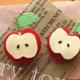 キャラ弁「チェリートマトでリンゴちゃん」|動画&レシピ