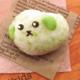 キャラ弁「豆しばおにぎりの作り方」|動画&レシピ