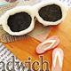 キャラ弁「サングラスサンドイッチの作り方」|動画&レシピ