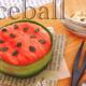 キャラ弁「すいかおにぎりの作り方」|動画&レシピ