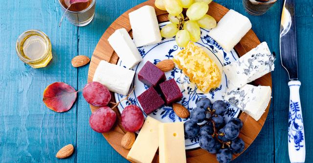 チーズ いつから 離乳食