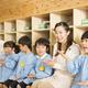 RyU先生おすすめ手遊び!アンパンマンなど2歳児に人気ベスト3
