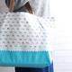 手作りバッグ|保育園や幼稚園に!簡単作り方の動画・無料型紙