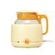 口コミで大人気!コンビの「調乳じょ〜ず」は適度な保温でミルク作りを助けます!