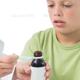 抗アレルギー薬。子どもに長期服薬させるのが心配|専門家の見解