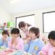 幼稚園・保育園スモックおすすめ16選|作り方・袖あげ・アレンジ方法も