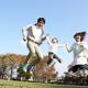 子ども用おすすめ外遊びおもちゃ|自転車やスキーの練習にも!