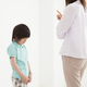 保育士が提案する上手な子どもの叱り方!叱ると怒るの違いは?