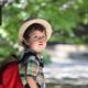 子ども用リュック|幼稚園の遠足やキャンプに・作り方&おすすめ10選
