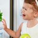 好き嫌いのある1歳児。どうすれば食べてくれる?|専門家の見解