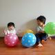 保育士の知恵袋!風船を使った幼児の室内遊びを年齢別にご紹介!
