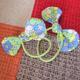 リボンゴムの作り方|簡単!型紙アイデアとおすすめ材料&道具