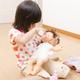 ぽぽちゃんのおもちゃ10選|人形、着せ替え、お道具をご紹介