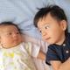 【子育てイライラ体験談】解消法、夫の対応は?~2人兄弟(幼児)篇