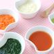 離乳食の調理器具|便利なセット・おかゆ作り向けブレンダー等