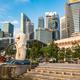 【子連れ海外旅行体験談】台湾、シンガポールなどアジア旅行篇